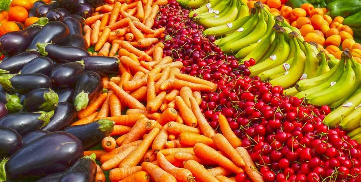 tratamentul comun al alimentelor crude)