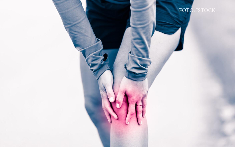tratarea leziunilor la genunchi și artroză)