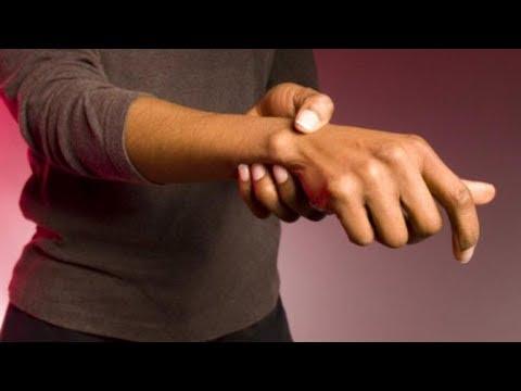 tratează artrita clamidială)
