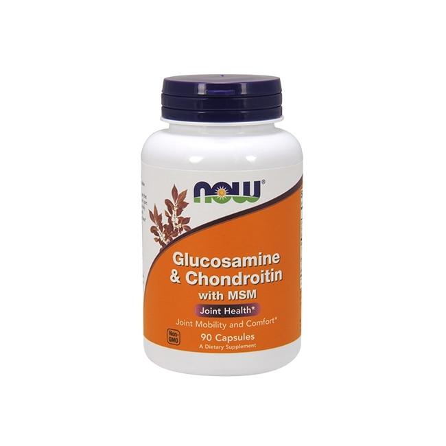 condroitină glucozamină din alimente