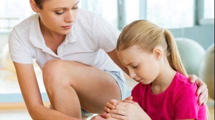 dureri articulare severe la copii)