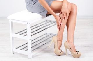 picioare dureroase care strâng articulațiile picioarelor