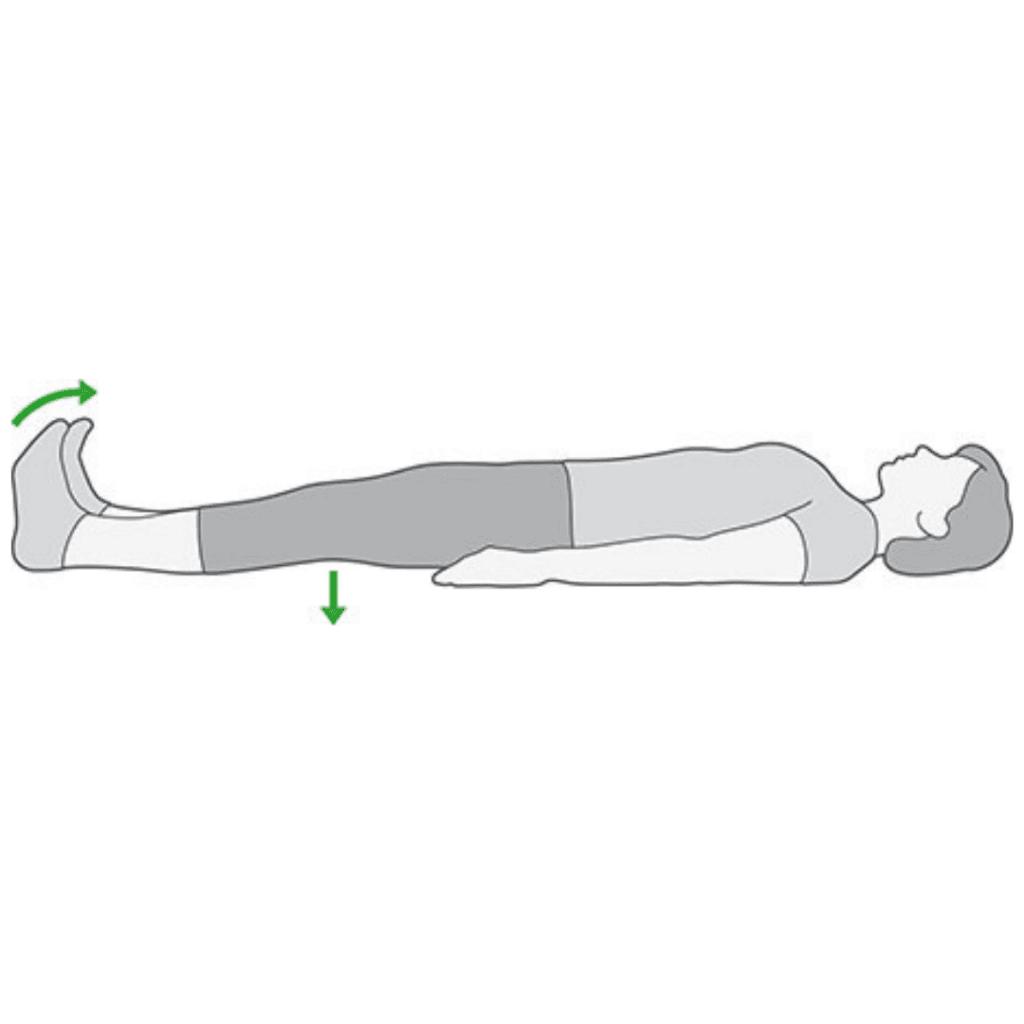 exerciții pentru durerea articulației șoldului osteochondroza cervicală care unguente se aplică