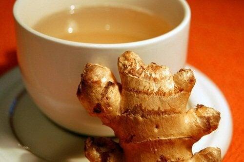 reteta de ceai monahal pentru durerile articulare