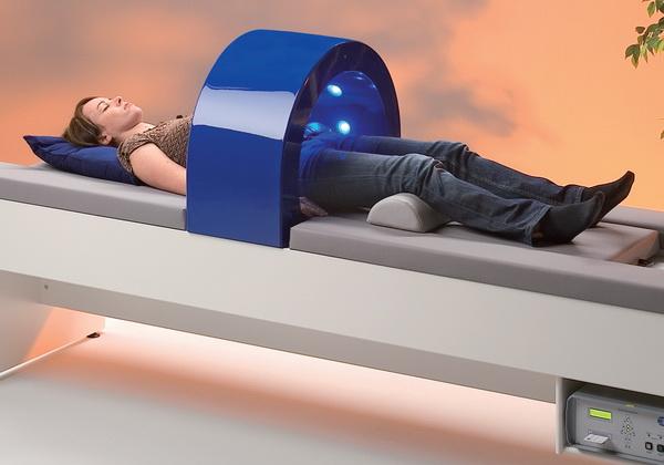 aparatul ricta în tratamentul artrozei