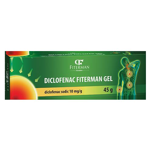 tratamentul durerii articulare diclofenac)
