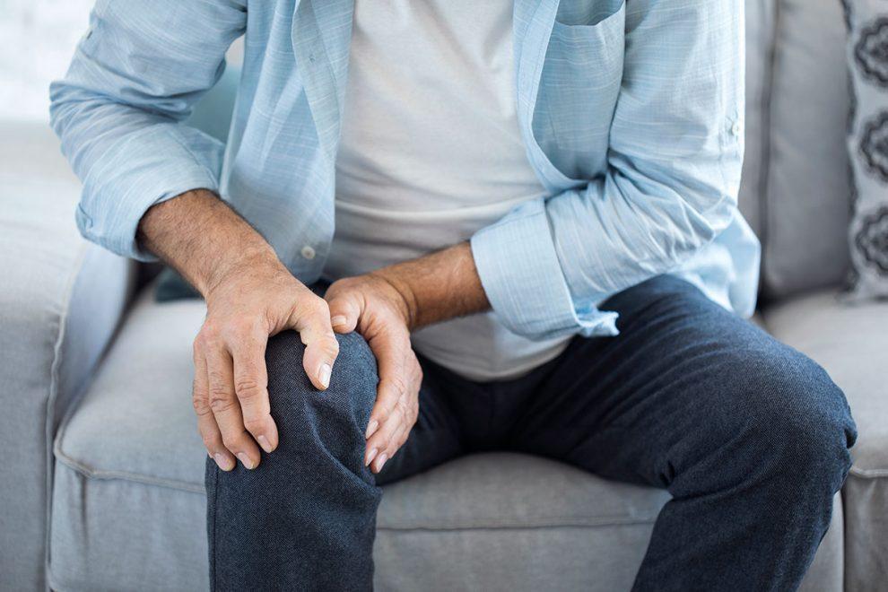După dureri articulare panaritice