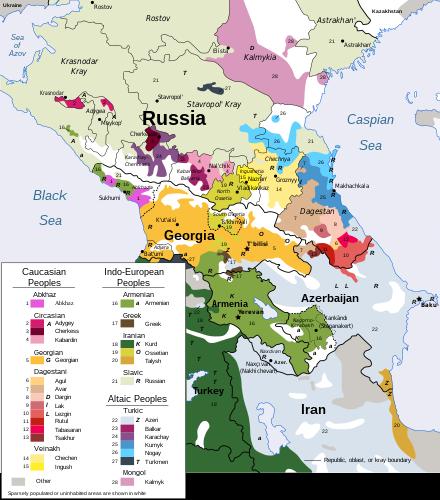 tratament comun în regiunea Neva)