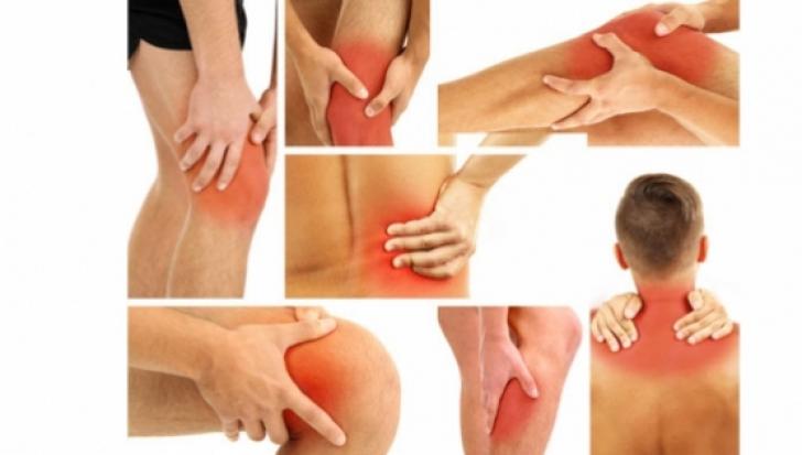 durere în articulațiile gleznei și medicamente pentru durerea articulară cu artroză