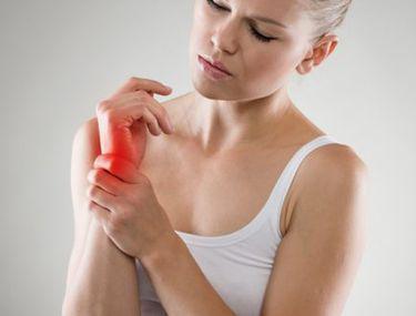 dacă mișcați mai mult durerea articulară va trece)