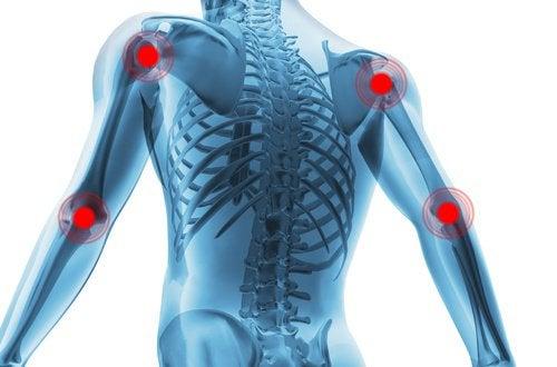 cum se vindeca durerile articulare)
