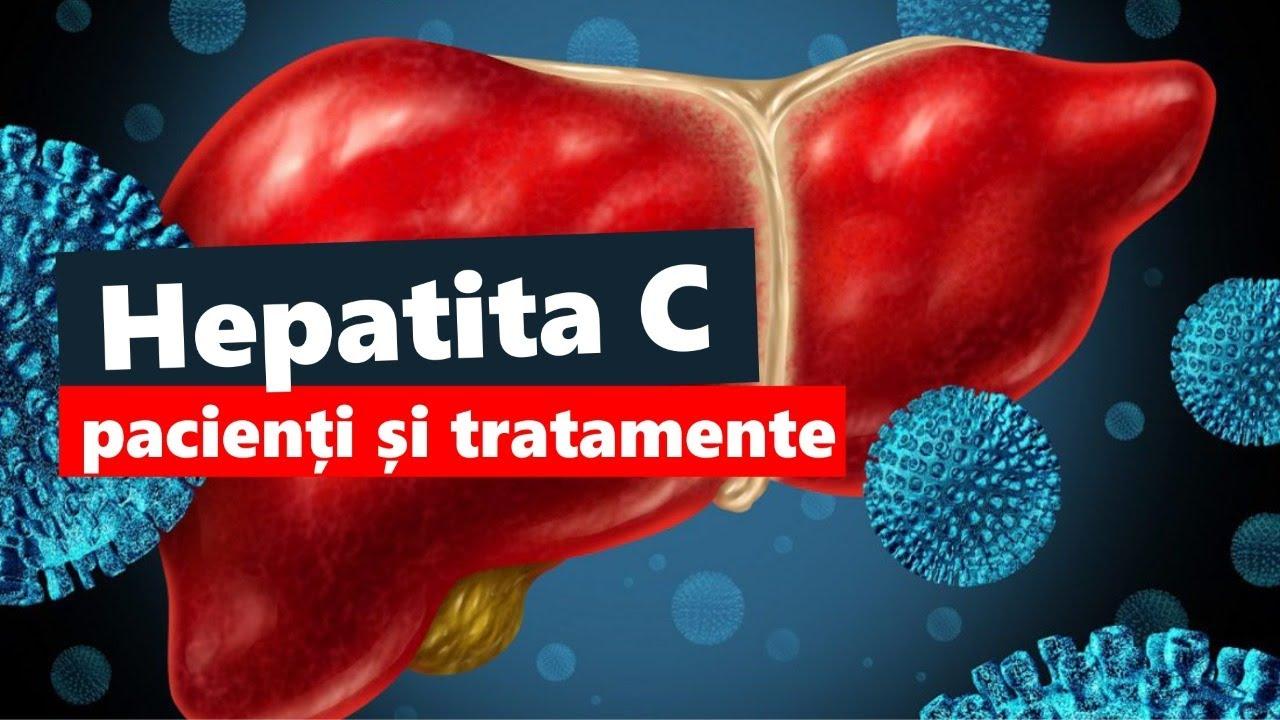 dureri articulare cu hepatită cu tratament