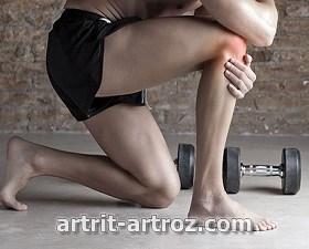 exerciții terapeutice pentru tratamentul artrozei genunchiului