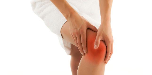 și durere la genunchi)