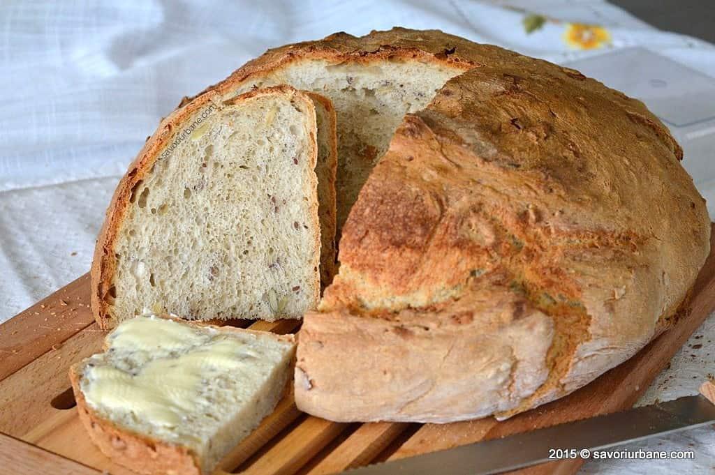 reteta de dureri articulare cu paine de secara)