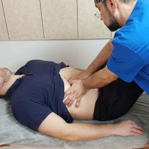 masaj de tratament al durerii articulare)