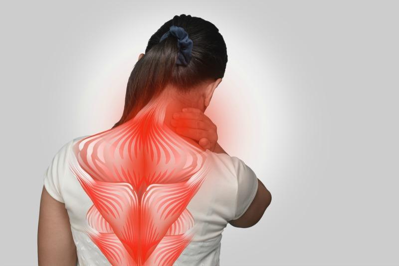 Simptomele de durere musculară crunch articulare. 2. Simptomele durerii musculare