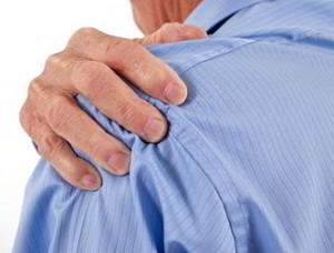 Mumie pentru tratamentul artrozei, Mumie pentru tratarea artrozei articulației umărului
