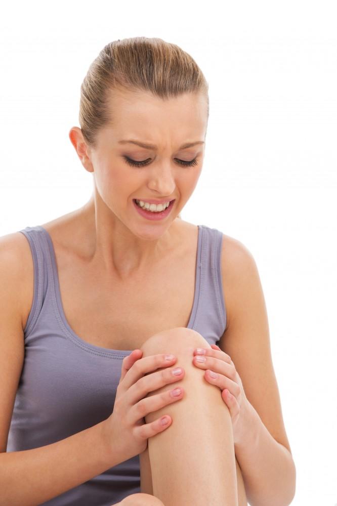 Deformare a genunchiului tratament de 3 grade