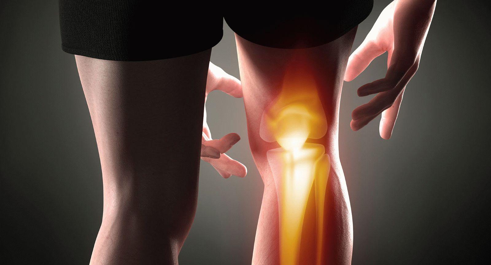cât timp se prăbușește articulația cu artroza