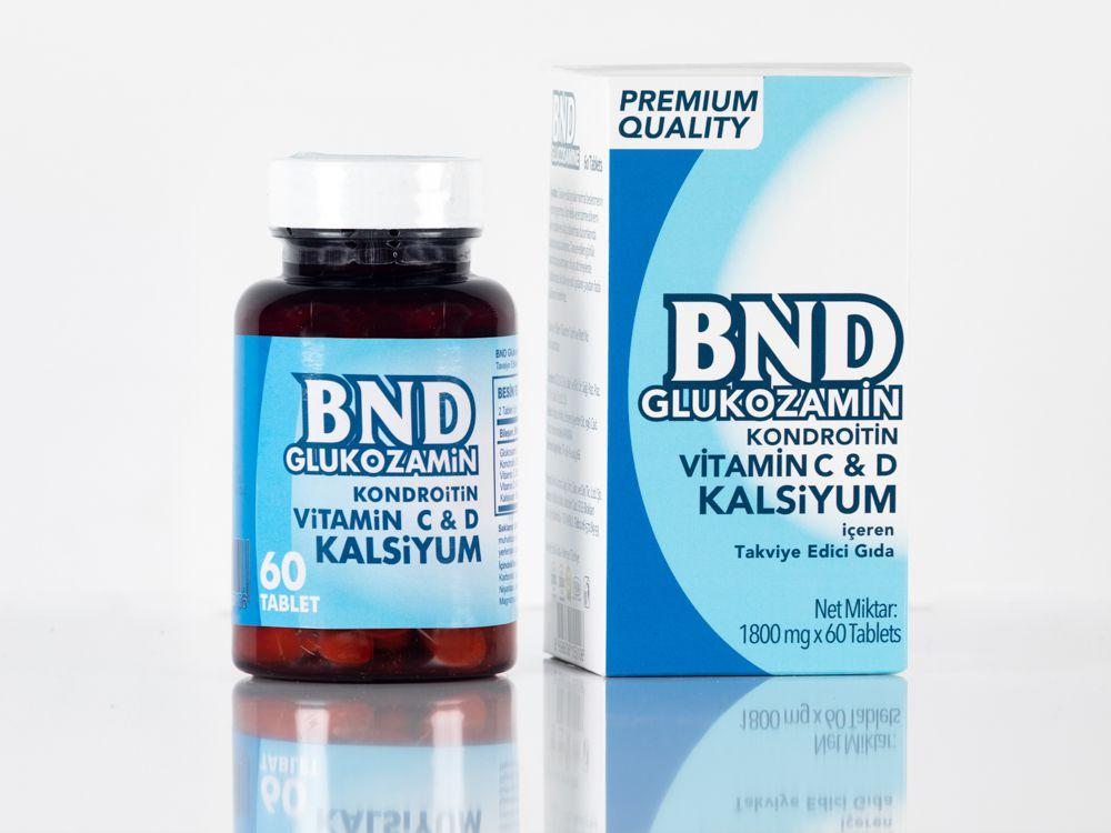 condroitină glucozaminică cu vitamina b