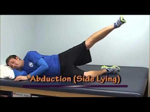 exerciții terapeutice în tratamentul artrozei articulației șoldului