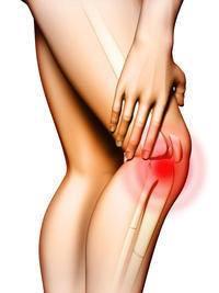 ce durere cu entorsa genunchiului