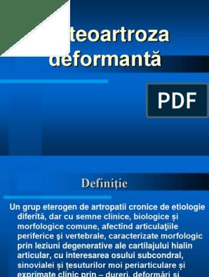 medicamente comune evaluarea condroprotectoarelor)