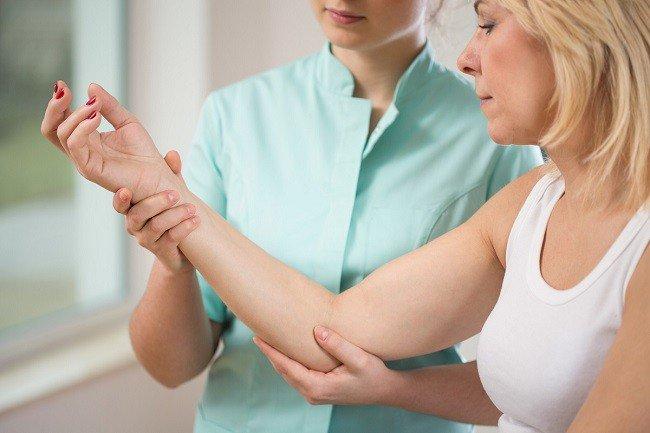 cum să alinați durerea de articulațiile mâinilor