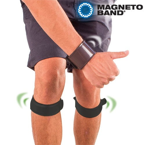 Magnetul ajută la durerea articulară?