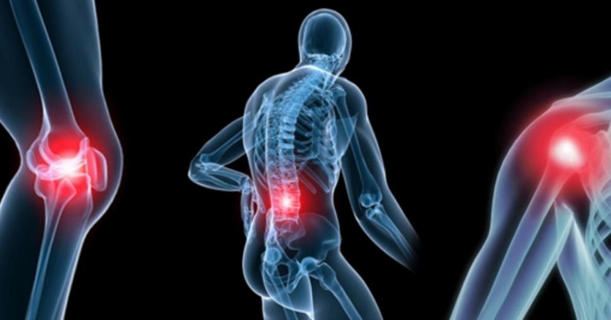 debutul bolilor reumatice ale articulațiilor