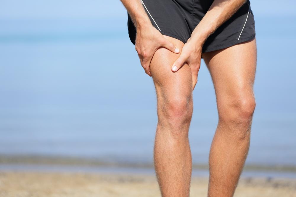 articulațiile genunchiului doare în timpul alergării)