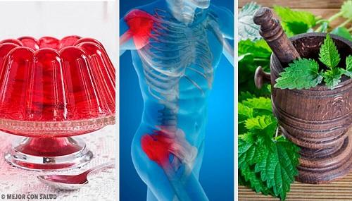 preparate pentru întărirea ligamentelor și articulațiilor
