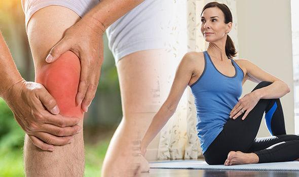 Aerobic de apă pentru dureri articulare,