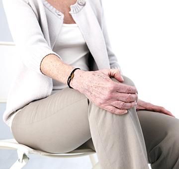 metode fizioterapeutice pentru tratamentul artrozei genunchiului inflamația articulară în degetul mijlociu