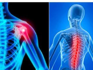 cum să elimini inflamația în articulație)