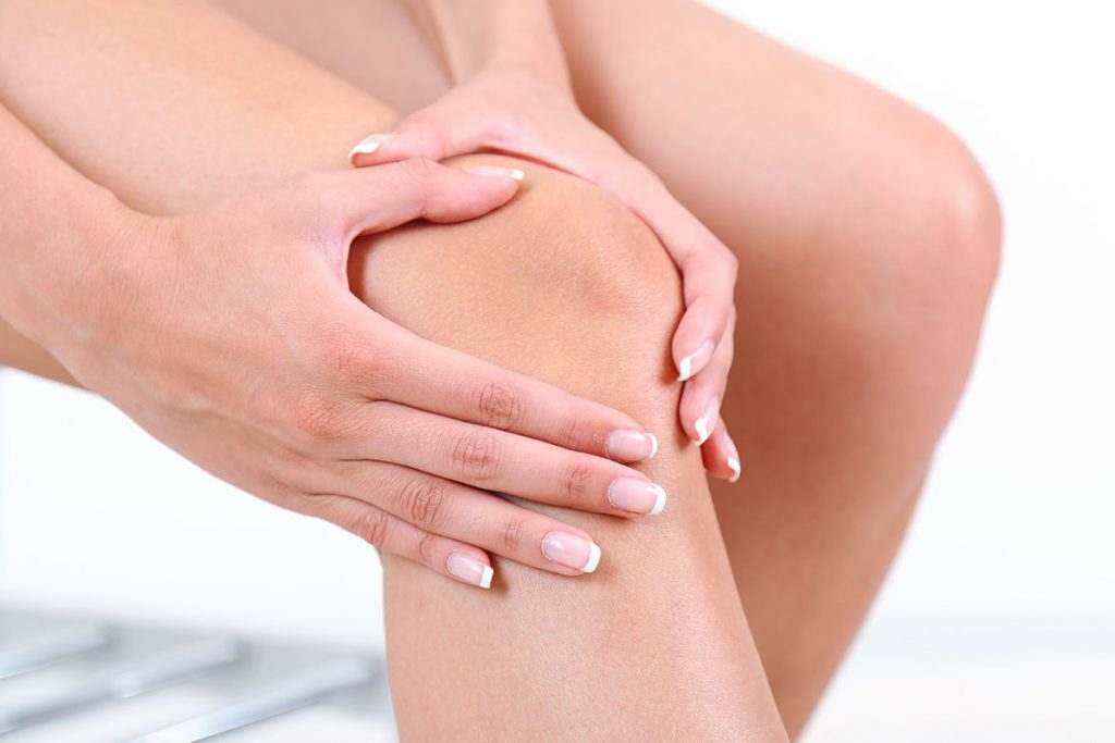 tratamentul inflamației genunchiului după rănire