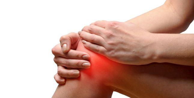 osteoartrita genunchiului)