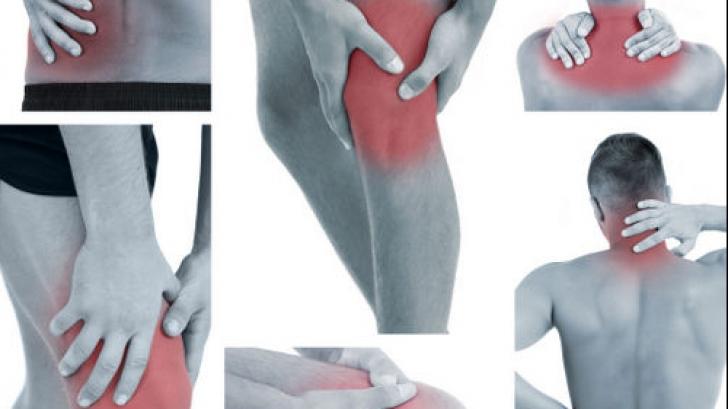 ameliorat de durerile articulare simptome de inflamație nervoasă în articulația umărului
