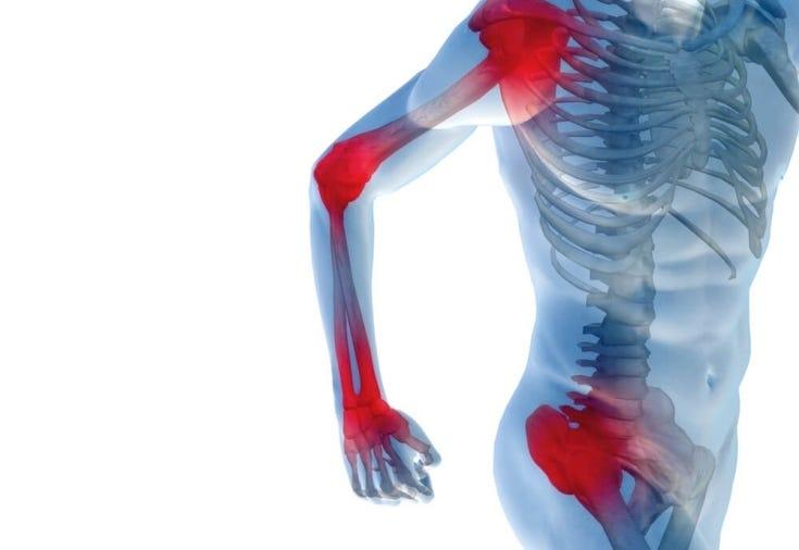 ameliorează durerea articulară prin osteochondroză)