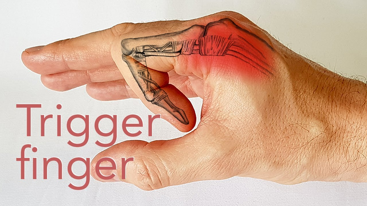 Degetelor de simptomele și