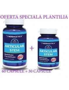 capsule de artrită articulară)