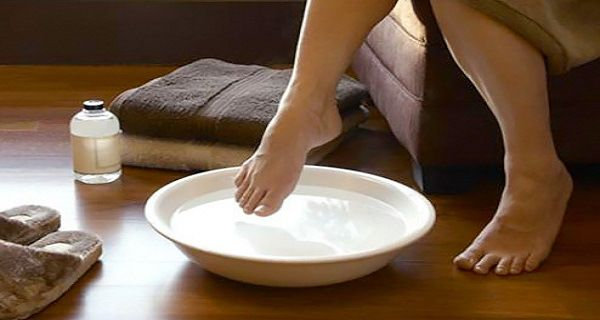 cum să tratezi artrita pe picioare