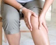 a apărut dureri ascuțite la genunchi