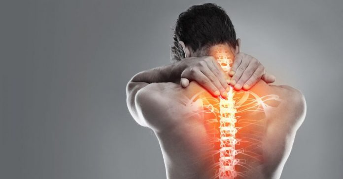 deranjează durerile de brațe