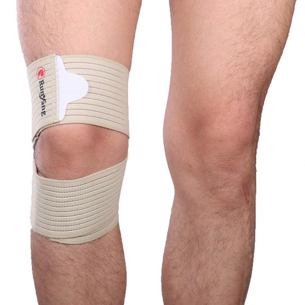 bandaj elastic pentru artrita genunchiului