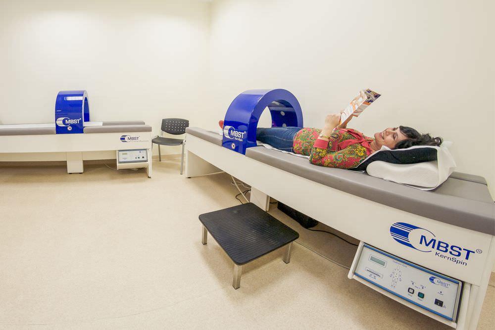 tratarea cu laser magnetic a artrozei