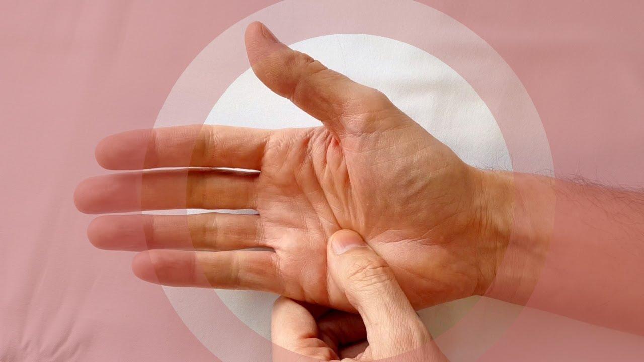 tratați inflamația articulației pe deget)