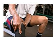 efectele artritei purulente ale genunchiului
