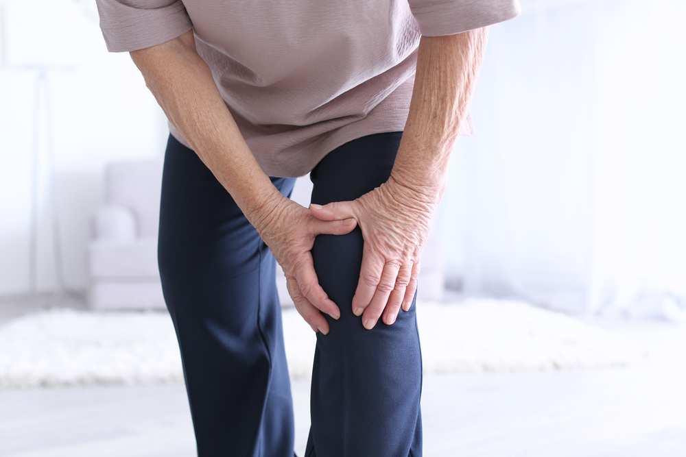 complicații ale artritei articulației șoldului